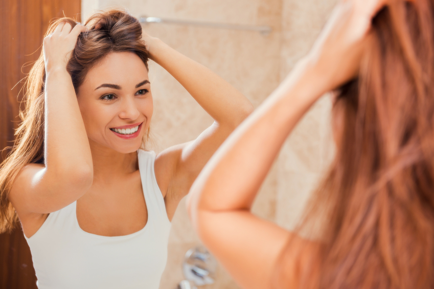 PRP therapy for hair growth