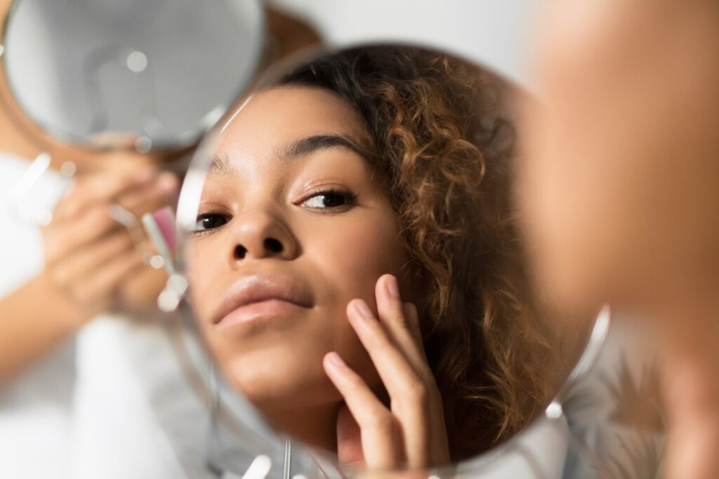 non-surgical treatments for skin tightening